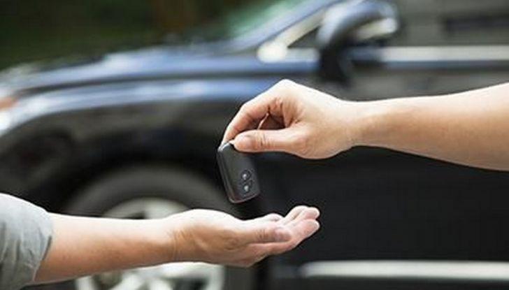 Auto usata: cosa controllare prima dell'acquisto - Foto 2 di 20