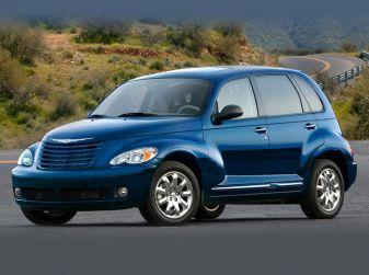 Chrysler - PT Cruiser
