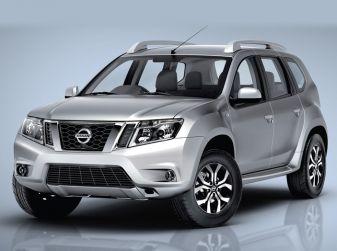 Nissan - Terrano