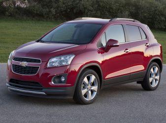 Chevrolet - Trax