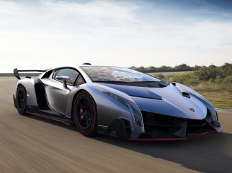 Lamborghini - Veneno