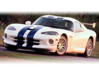 Dodge - Viper