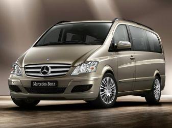 Mercedes - Vito