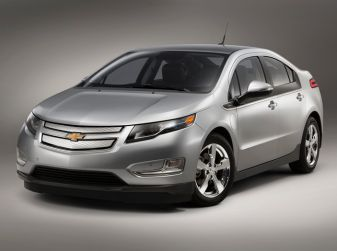 Chevrolet - Volt