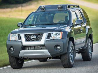 Nissan - Xterra