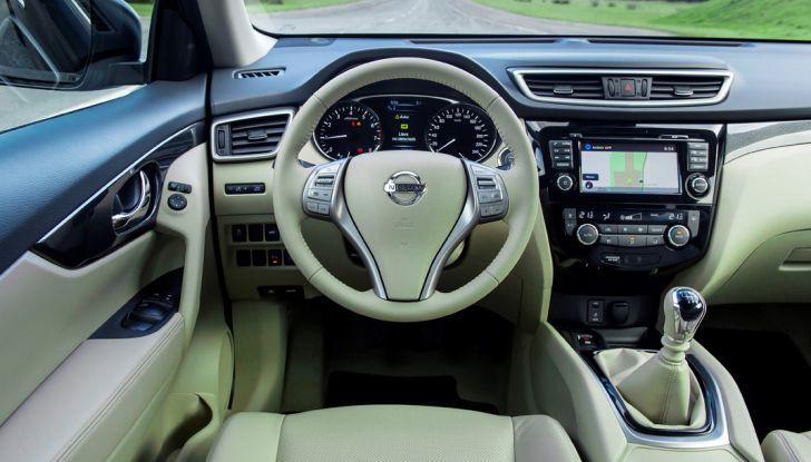 Nissan X-Trail regala la sicurezza stradale con il Safety Shield - Foto 15 di 16