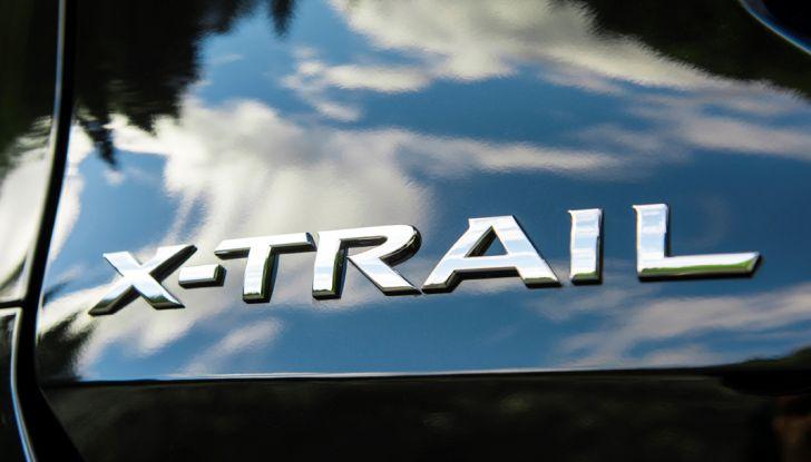 Nissan X-Trail regala la sicurezza stradale con il Safety Shield - Foto 12 di 16