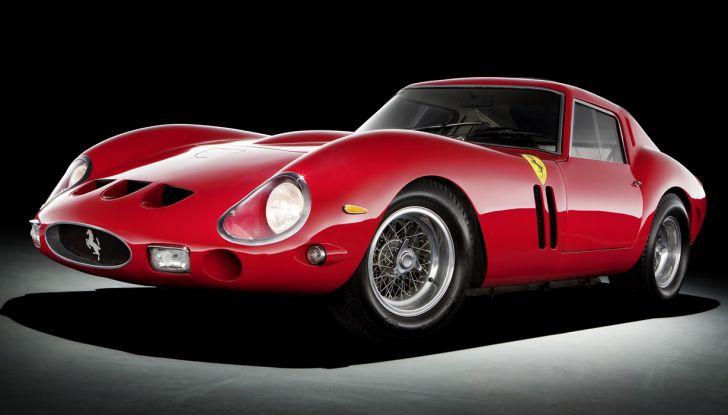Enzo Ferrari: l'icona splende ancora - Foto 4 di 20