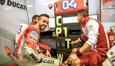 MotoGP 2016: Andrea Dovizioso in Ducati con Lorenzo, Iannone verso Suzuki