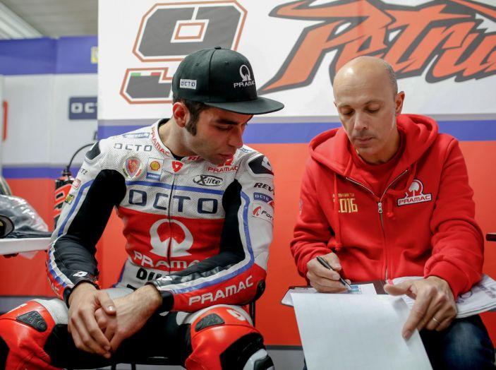 Test MotoGP a Phillip Island, Day3: Marquez mette tutti in fila, paura per Lorenzo - Foto 4 di 20