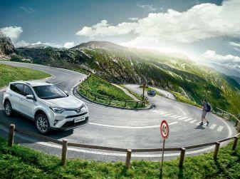 Auto ibride: parcheggio gratis sulle strisce blu a Velletri