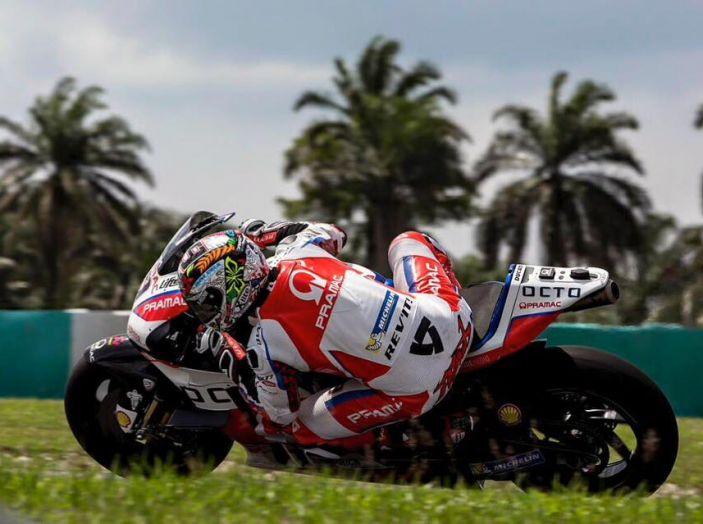 Danilo Petrucci operato a Melbourne, GP del Qatar in forse - Foto 9 di 12
