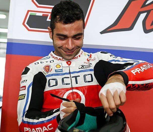 Danilo Petrucci operato a Melbourne, GP del Qatar in forse - Foto 10 di 12