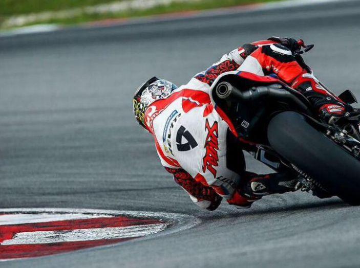 Danilo Petrucci operato a Melbourne, GP del Qatar in forse - Foto 12 di 12