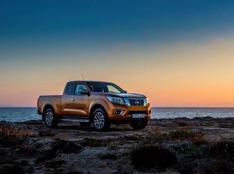 Nissan Navara: in vendita il Pick-Up Of The Year 2016