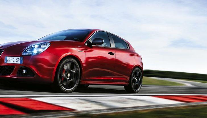 Prova e vinci con Infiniti Q30, Toyota RAV4 e Alfa Romeo Giulietta - Foto 3 di 20