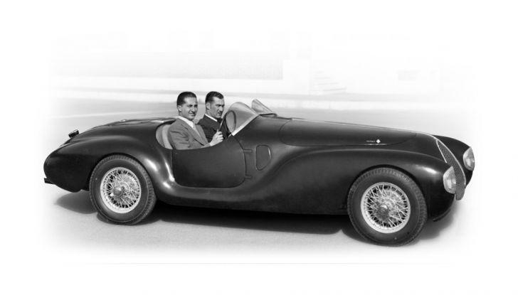 Enzo Ferrari: a trent'anni dalla scomparsa l'icona splende ancora - Foto 5 di 20