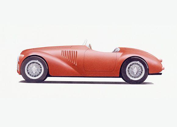 Enzo Ferrari: l'icona splende ancora - Foto 6 di 20