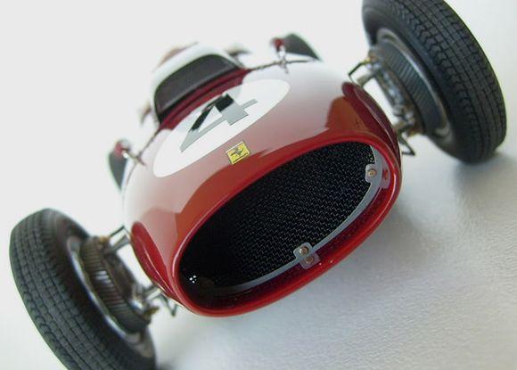 Enzo Ferrari: a trent'anni dalla scomparsa l'icona splende ancora - Foto 7 di 20