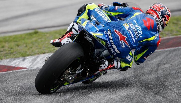 MotoGP, Maverick Vinales in Yamaha per 2017 e 2018 con Valentino Rossi - Foto 11 di 15