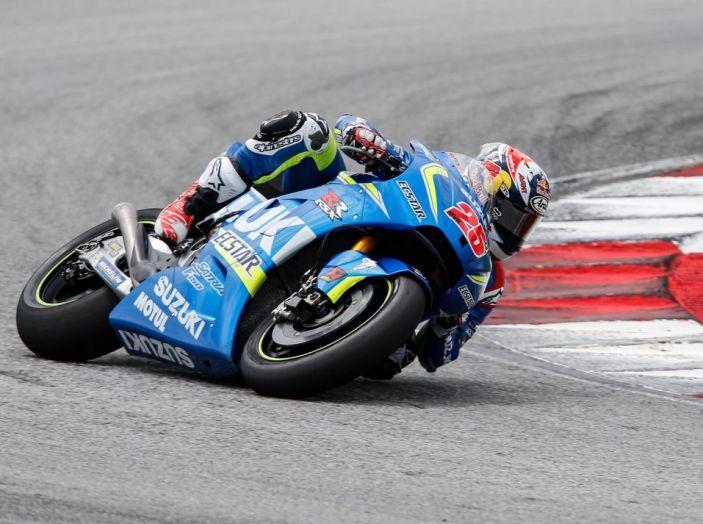 MotoGP, Maverick Vinales in Yamaha per 2017 e 2018 con Valentino Rossi - Foto 12 di 15