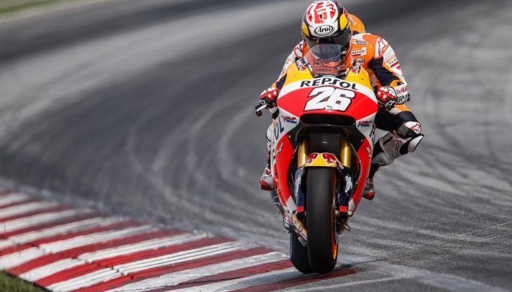 """Le Mans 2016, Marquez: """"Abbiamo trovato le soluzioni per Le Mans"""" – Orari TV - Foto 11 di 11"""