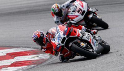 Casey Stoner in MotoGP per Argentina ed Austin: è più di un sogno