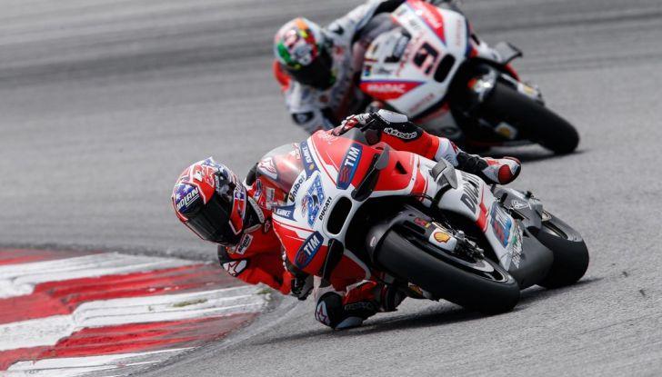 Ducati e Casey Stoner, perché sono saltati i test in Qatar? - Foto 8 di 8