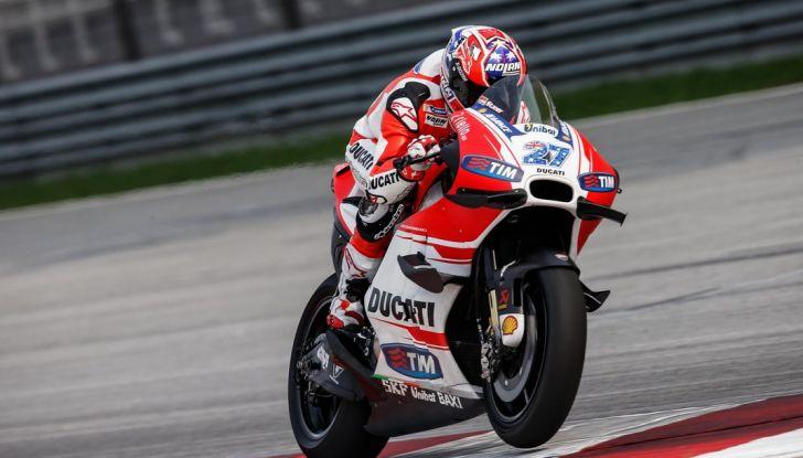 Casey Stoner in MotoGP per Argentina ed Austin: è più di un sogno - Foto 18 di 18