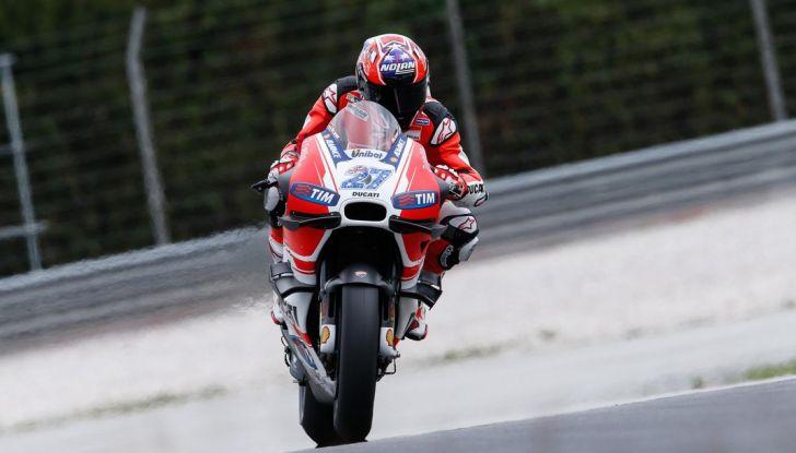 Casey Stoner in MotoGP per Argentina ed Austin: è più di un sogno - Foto 17 di 18