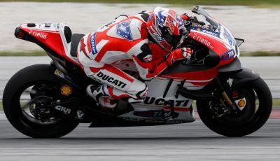 Ducati e Casey Stoner, perché sono saltati i test in Qatar?