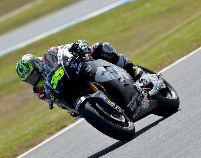 Test MotoGP a Phillip Island, Day3: Marquez mette tutti in fila, paura per Lorenzo - Foto 9 di 20