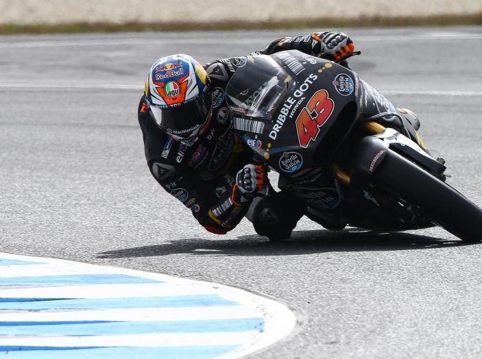 Test MotoGP a Phillip Island, Day3: Marquez mette tutti in fila, paura per Lorenzo - Foto 14 di 20
