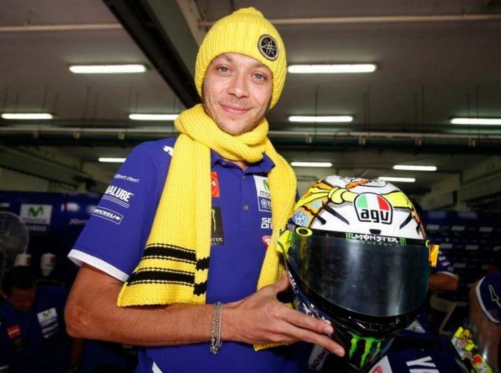 Valentino Rossi: incidente in motocross e Mugello a rischio - Foto 5 di 16