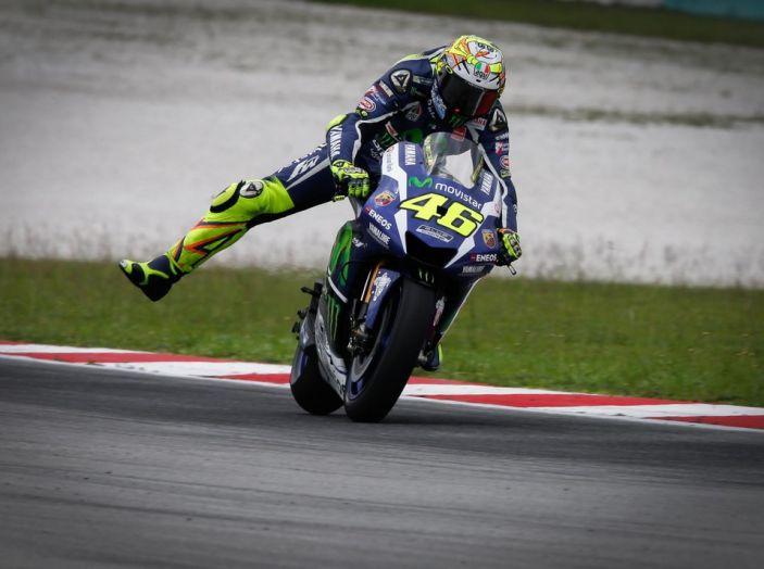 Valentino Rossi: incidente in motocross e Mugello a rischio - Foto 10 di 16