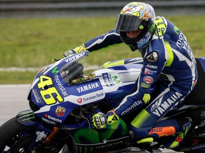 Valentino Rossi: incidente in motocross e Mugello a rischio - Foto 1 di 16