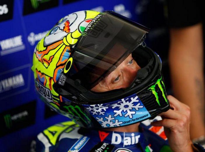 Valentino Rossi: incidente in motocross e Mugello a rischio - Foto 6 di 16