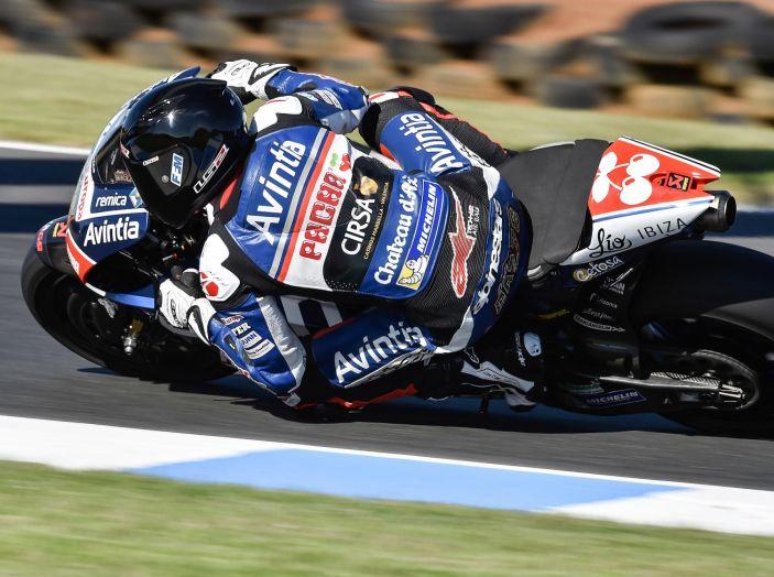 Test Phillip Island, Day2: torna il sole sulla MotoGP 2016 - Foto 23 di 30