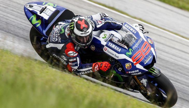 MotoGP 2016, Yamaha: ora Jorge è la nostra priorità - Foto 2 di 4
