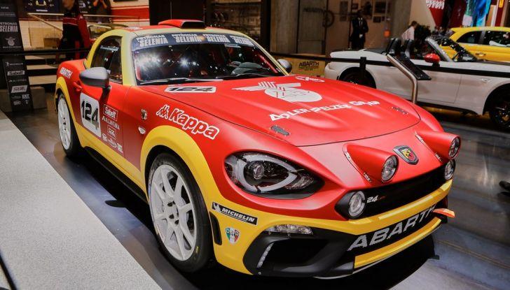 Le auto più sportive presenti a Ginevra 2016 - Foto 2 di 26