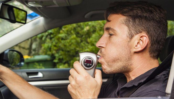 Rifiutare l'alcol test: come e quando si può fare senza sanzioni - Foto 5 di 6