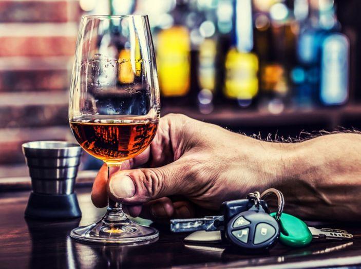 Alcoltest, le multe previste in caso di rifiuto - Foto 1 di 6