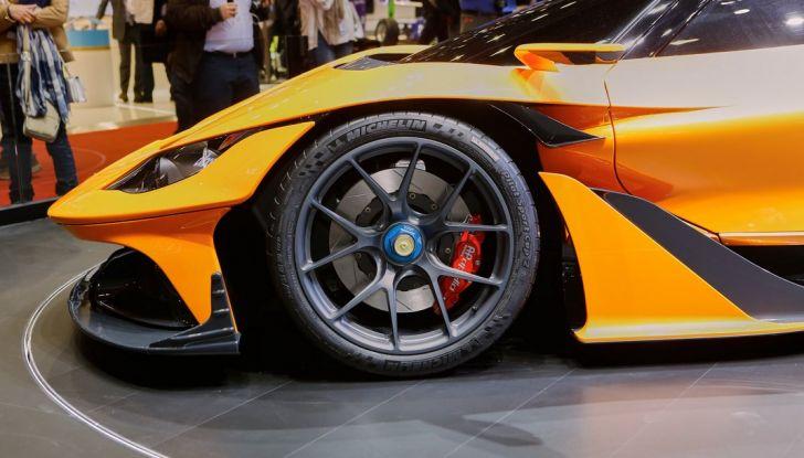 Le auto più sportive presenti a Ginevra 2016 - Foto 3 di 26