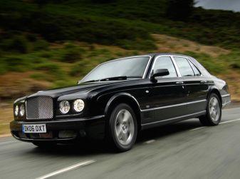 Bentley - Arnage