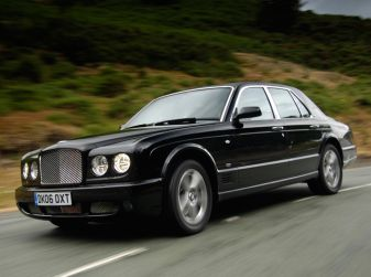 Bentley - Arnage