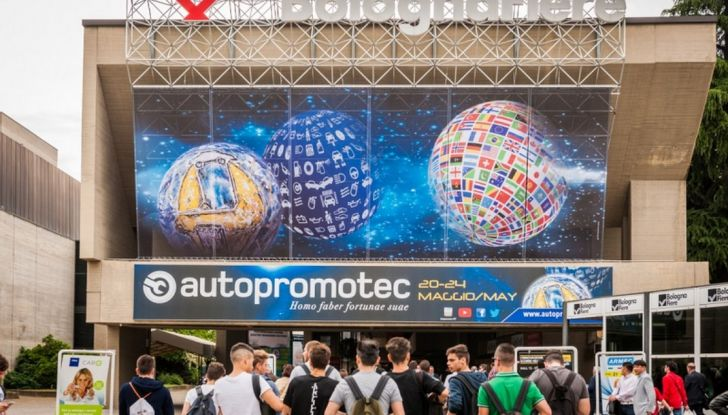 """Autopromotec Conference-Stati Generali 2016 e """"Officina 4.0"""" - Foto 4 di 13"""