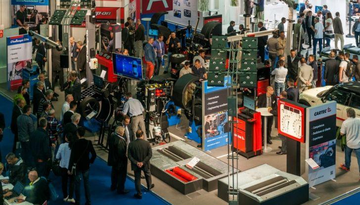 """Autopromotec Conference-Stati Generali 2016 e """"Officina 4.0"""" - Foto 7 di 13"""