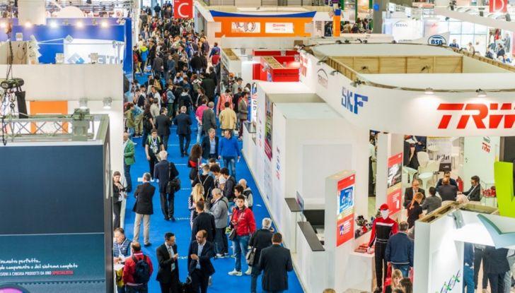 """Autopromotec Conference-Stati Generali 2016 e """"Officina 4.0"""" - Foto 3 di 13"""