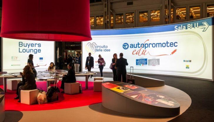 """Autopromotec Conference-Stati Generali 2016 e """"Officina 4.0"""" - Foto 1 di 13"""