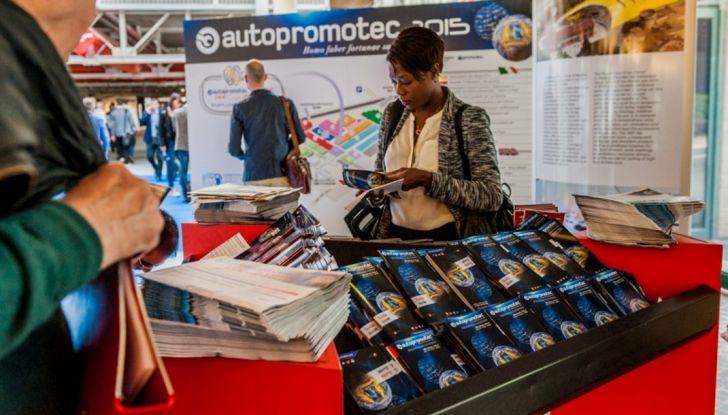 """Autopromotec Conference-Stati Generali 2016 e """"Officina 4.0"""" - Foto 11 di 13"""